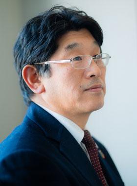 藤島義之/新エネルギー・産業技術総合開発機構(NEDO)